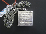 back of dog tag